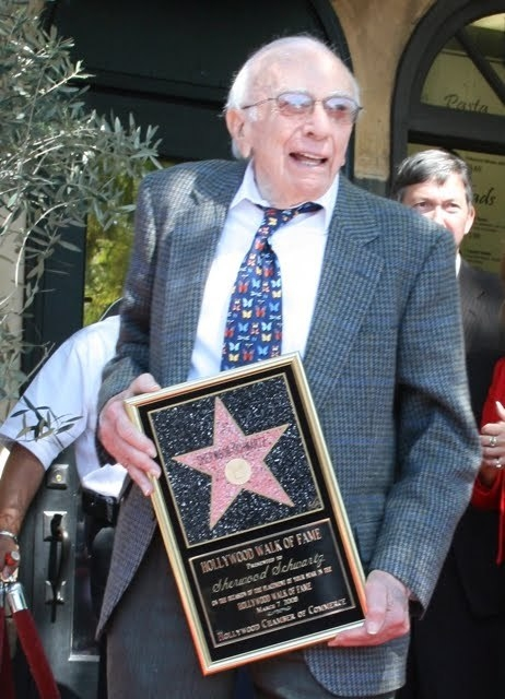 Sherwood Schwartz Net Worth