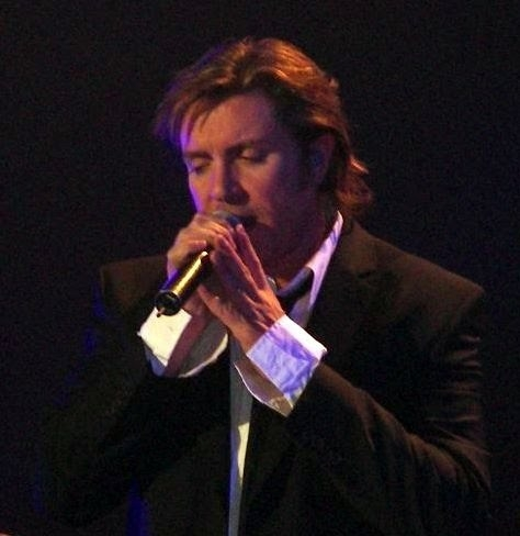 Simon Le Bon Net Worth