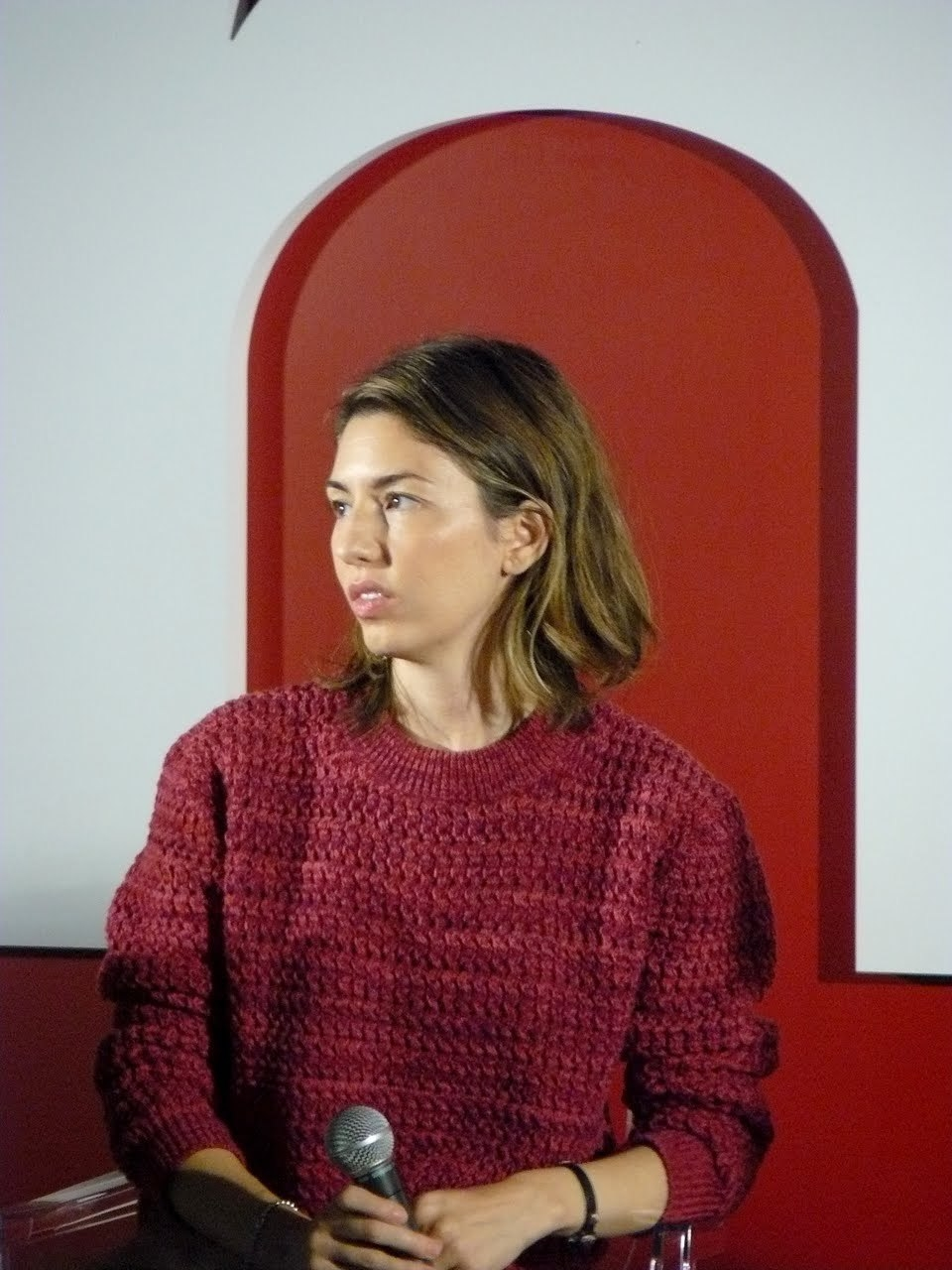 Sofia Coppola Net Worth