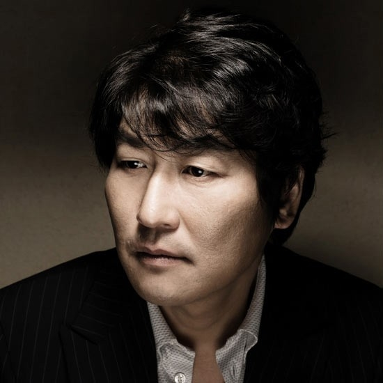 Song Kang-Ho Net Worth