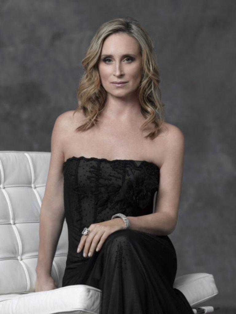Sonja Morgan Net Worth