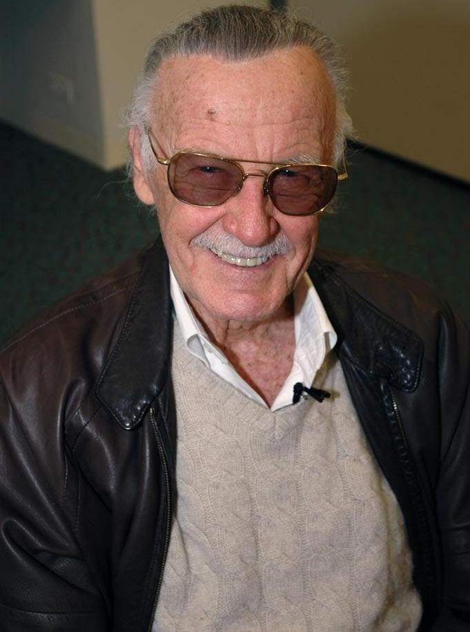 Stan Lee Net Worth