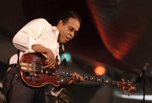 Stanley Clarke Net Worth