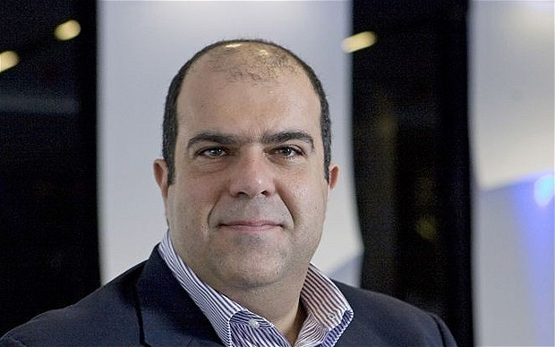 Stelios Haji-Ioannou Net Worth