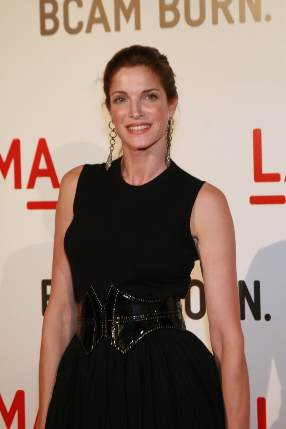 Stephanie Seymour Net Worth
