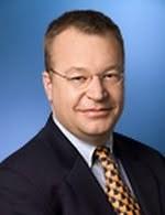 Stephen Elop Net Worth