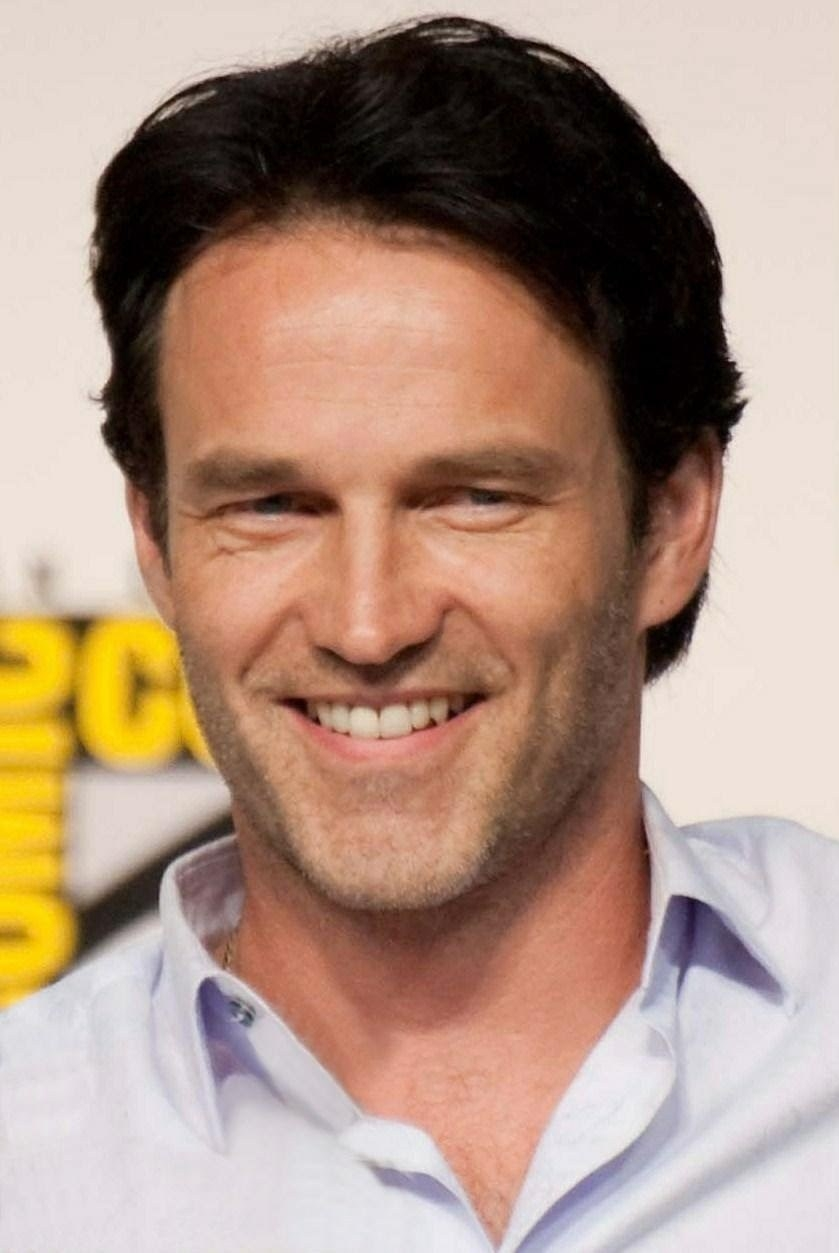 Stephen Moyer Net Worth