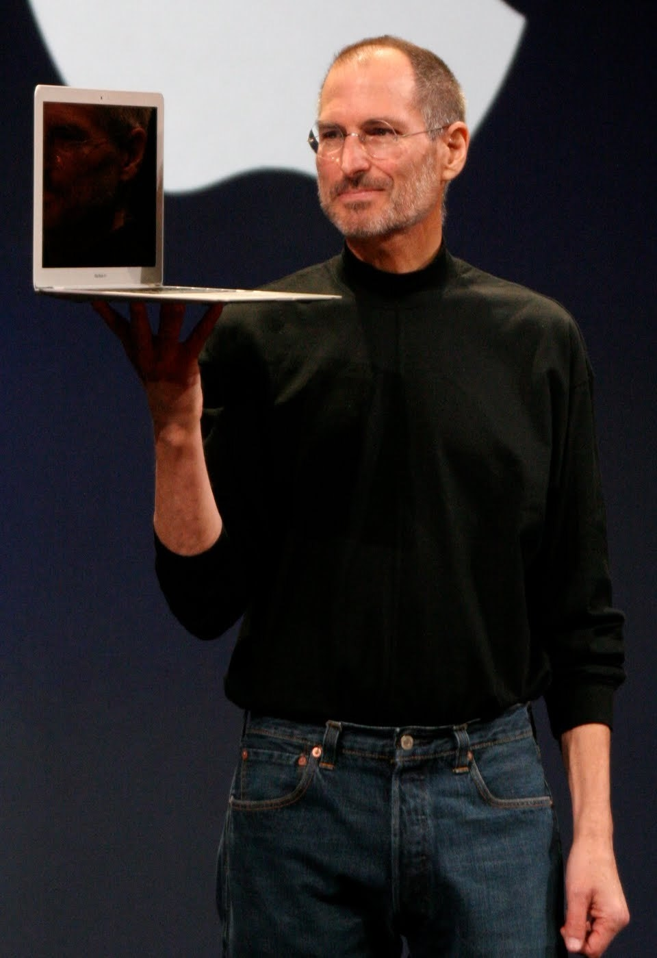 Steve Jobs Net Worth | TheRichest