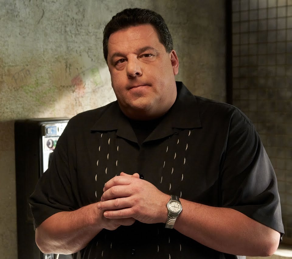 Steve Schirripa Net Worth