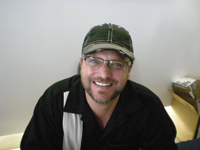 Steven Blum Net Worth