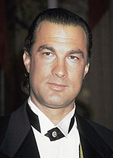 Steven Seagal Net Worth