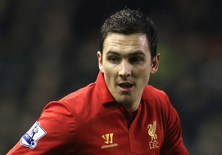 Stewart Downing Net Worth