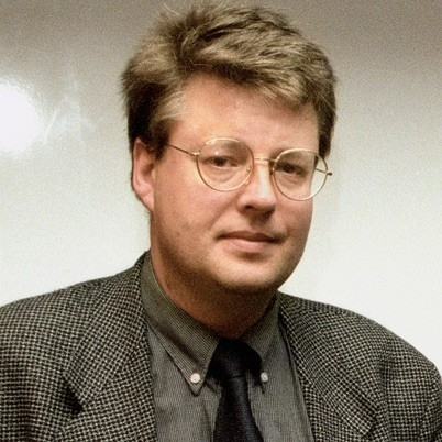 Stieg Larsson Net Worth