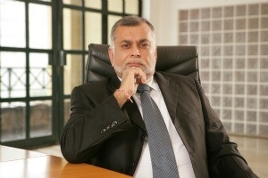 Sudhir Ruparelia Net Worth