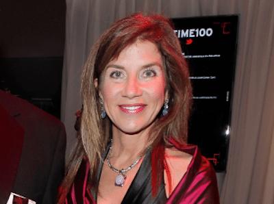 Sue Ann Hamm Net Worth