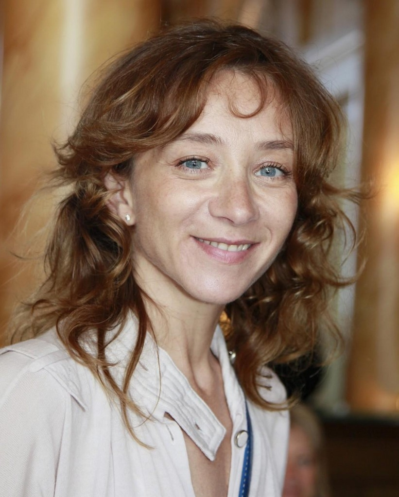Sylvie Testud Net Worth