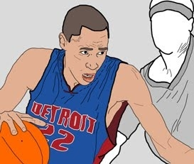Tayshaun Prince Net Worth