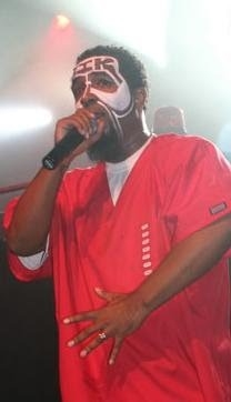 Tech N9ne Net Worth