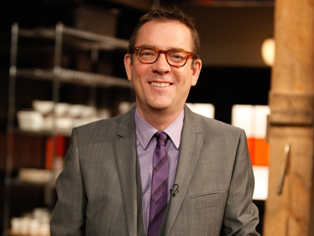 Ted Allen Net Worth