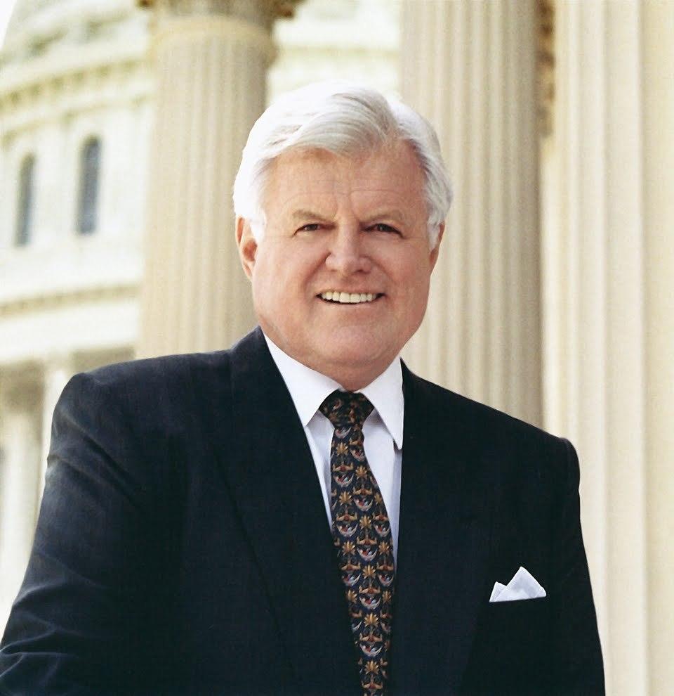 Ted Kennedy Net Worth