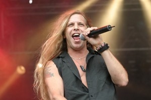 Ted Poley Net Worth