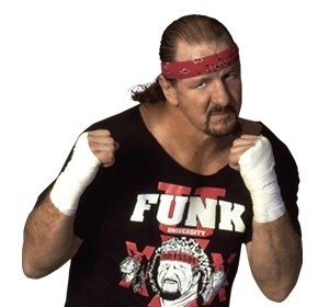 terry funk forever