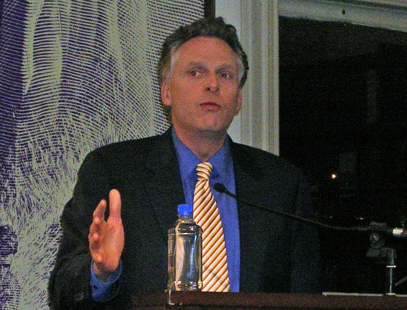 Terry McAuliffe