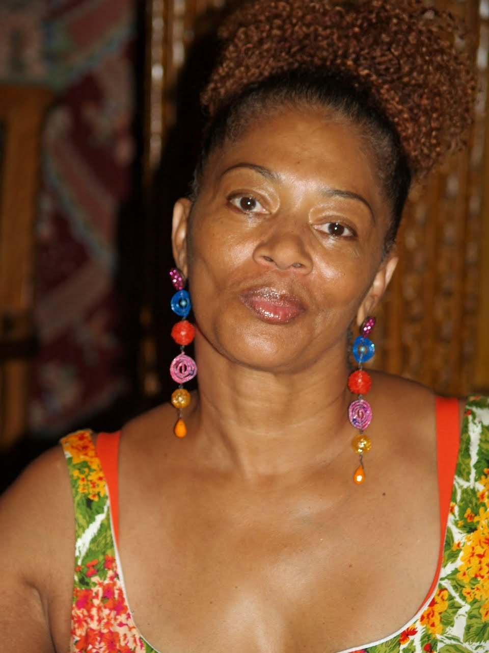 Terry McMillan Net Worth