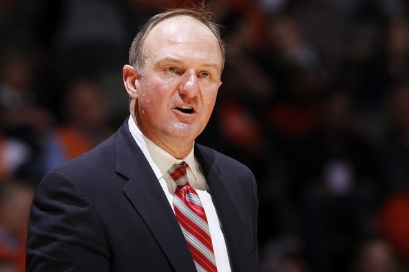 Thad Matta Net Worth