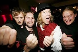 The Dudesons Net Worth