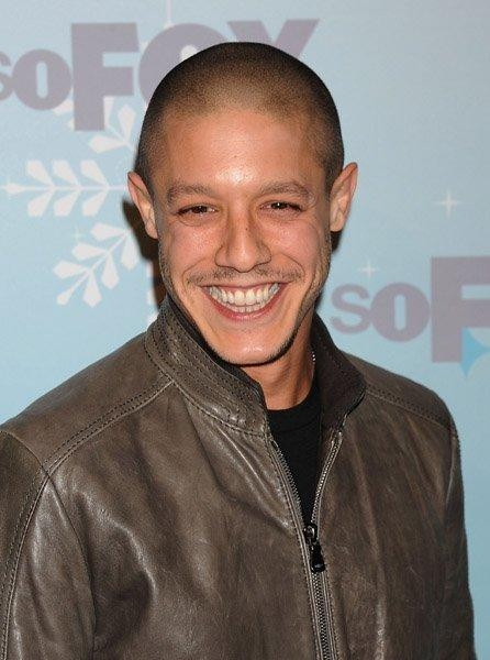Theo Rossi Net Worth