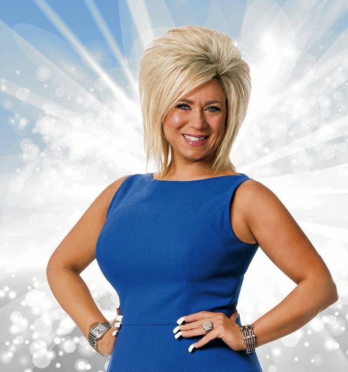 Theresa Caputo Net Worth