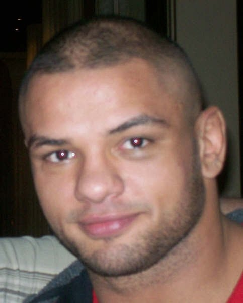 Thiago Alves Net Worth