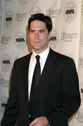Thomas Gibson Net Worth
