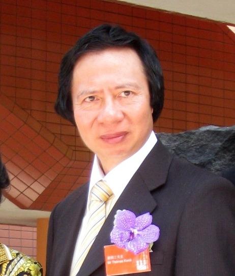 Thomas Kwok Net Worth