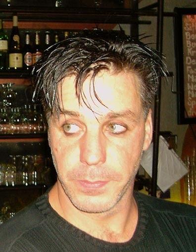 Till Lindemann Net Worth - Celebrity Net Worth