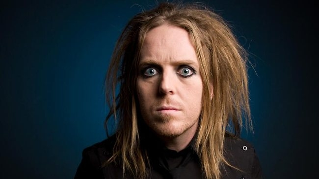 Tim Minchin Net Worth