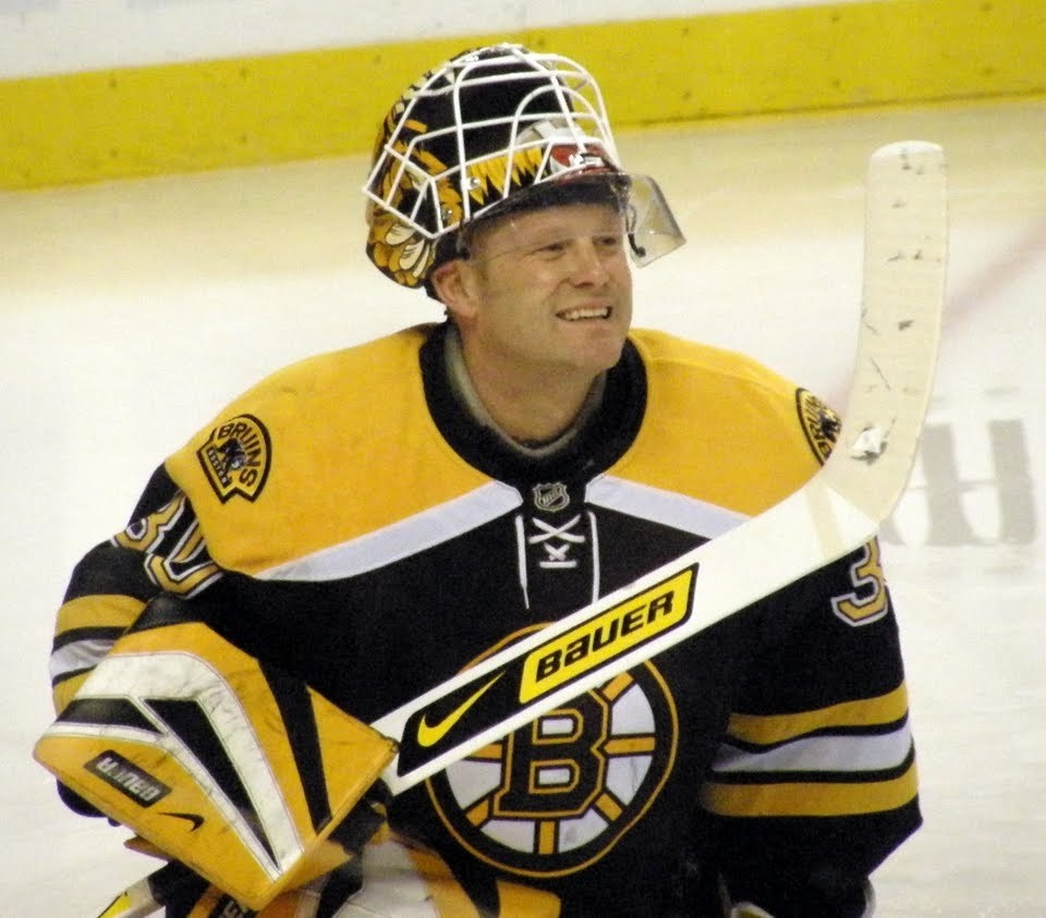 Tim Thomas Net Worth