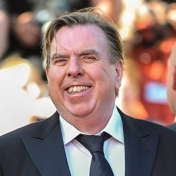 Timothy Spall Net Worth