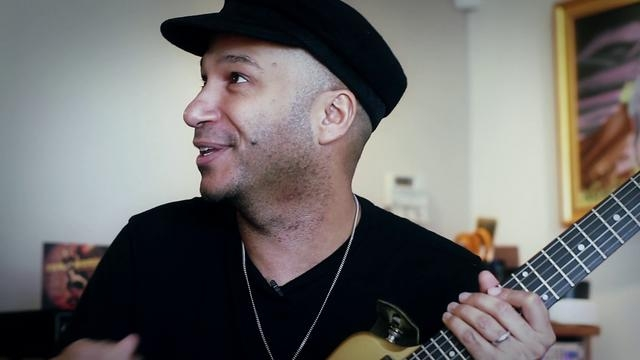 Tom Morello Net Worth