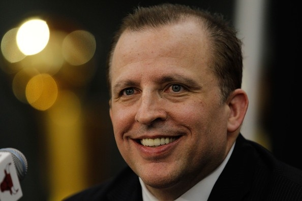 Tom Thibodeau Net Worth