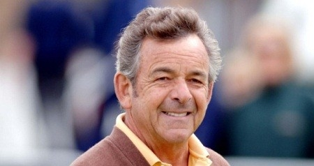 Tony Jacklin Net Worth