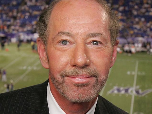 Tony Kornheiser Net Worth