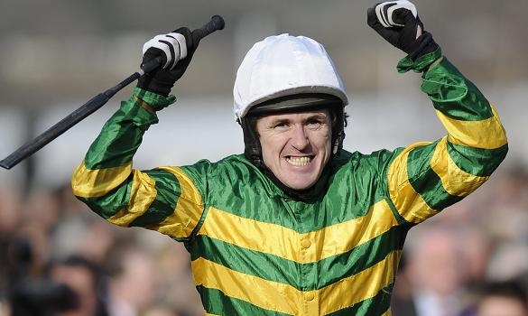 Tony McCoy Net Worth