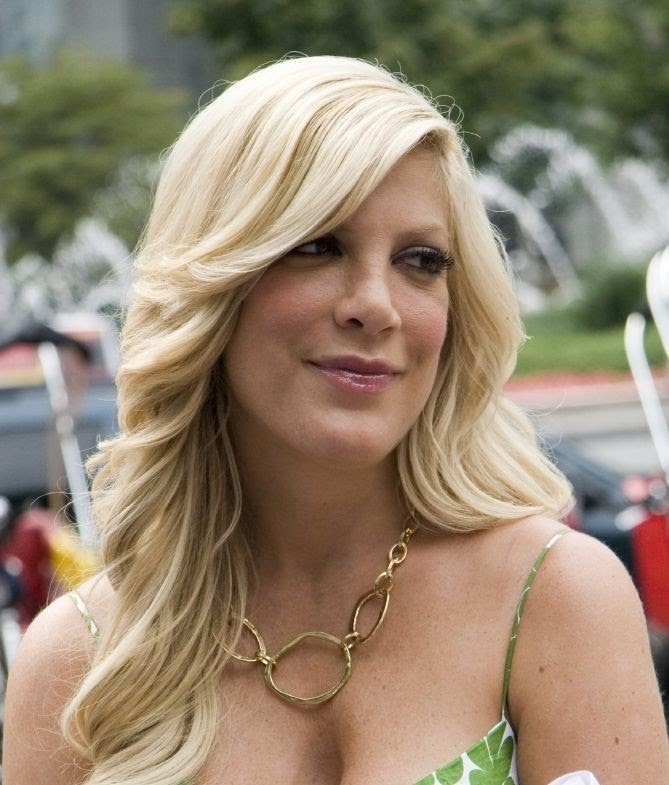 Tori Spelling Net Worth