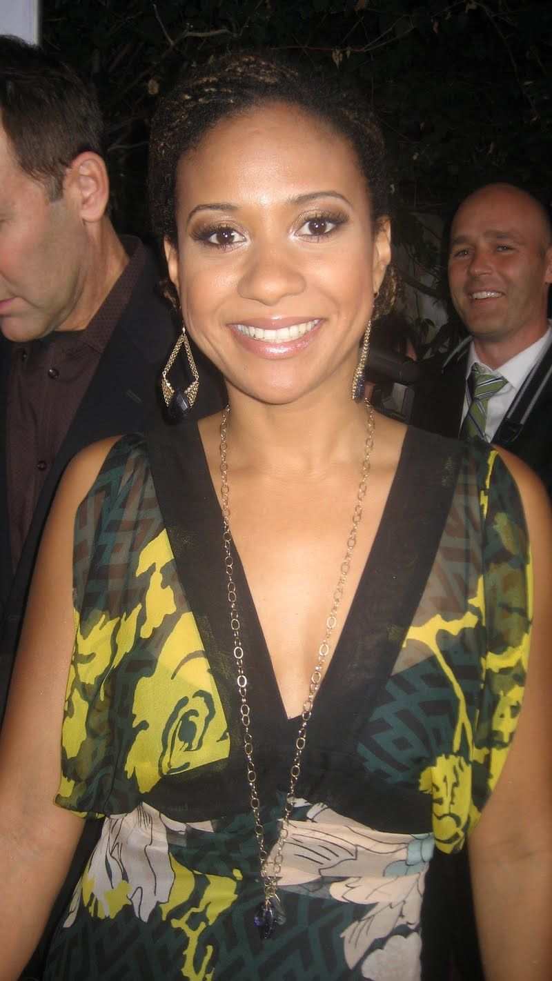 Tracie Thoms Net Worth