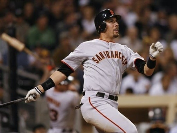 Travis Ishikawa Net Worth