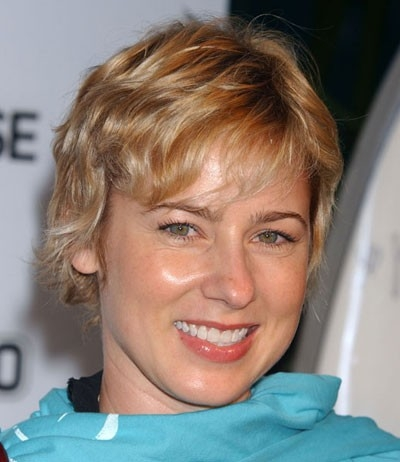Traylor Howard Net Worth