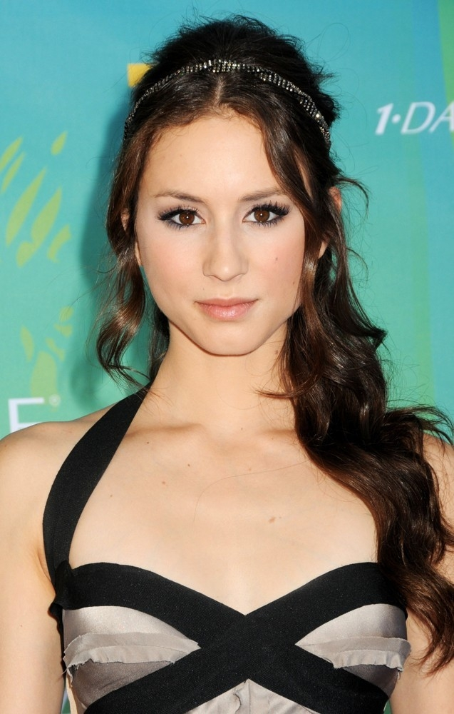 Troian Bellisario Net Worth