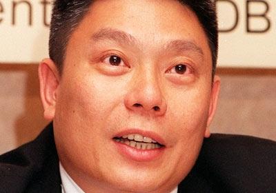 Tsai Eng-Meng Net Worth